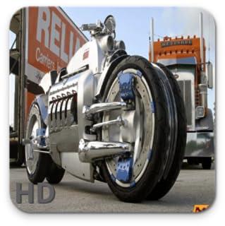 Wonder Bikes HD Wallapers