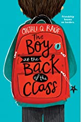 The Boy at the Back of the Class Kindle Edition