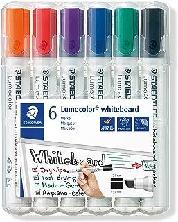 staedtler whiteboard marker chisel tip