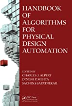 Best handbook of algorithms for physical design automation Reviews