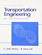Best transportation engineering an introduction 3rd edition Reviews