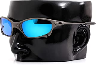 Polarized Ikon Iridium Replacement Lenses for Oakley X-Metal Juliet Sunglasses - Multiple Options