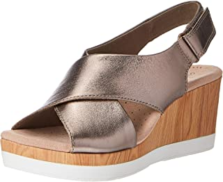Clarks Cammy Pearl, Women's Fashion Sandals