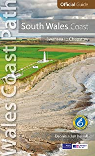 South Wales Coast: Swansea to Chepstow
