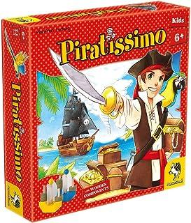 Piratissimo (englische Ausgabe)