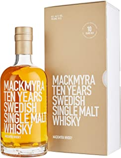 Mackmyra 10 Jahre Single Malt 1 x 0.7 l