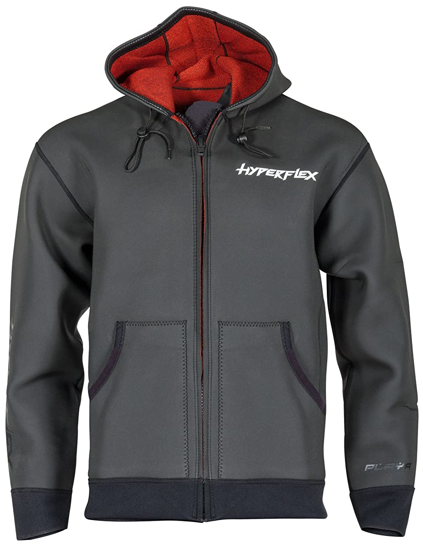Hyperflex Playa Surf Jacket - Surfing, Windsurfing & Wakeboarding