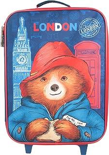 Best paddington bear luggage Reviews