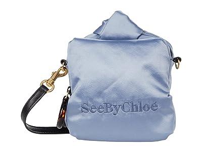 See by Chloe Tilly Small Camera Bag Satin