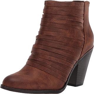أحذية نسائية طويلة للكاحل من Fergie