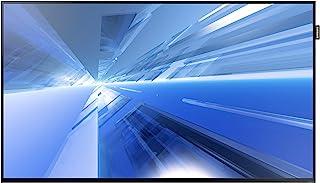 "Samsung DC43J Digital Signage Flat Panel 43"" LED Full HD Negro - Pantallas de señalización (109,2 cm (43""), LED, 1920 x 1080 Pixeles, 350 CD/m², Full HD, 8 ms)"