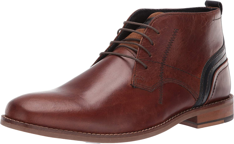 Steve Madden Men's Kurtis Ankle Boot
