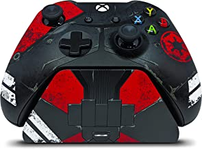 Controller Gear Star Wars Jedi: Fallen Order Limited Edition Purge Trooper Xbox Wireless Controller & Xbox Pro Charging Stand - Xbox One