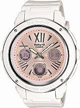 [カシオ] 腕時計 ベビージー BGA-152-7B2JF ホワイト