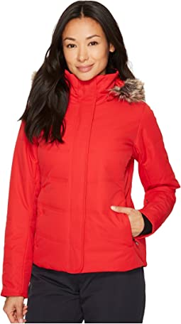 Coats & Outerwear, Red, Women | Shipped Free at Zappos