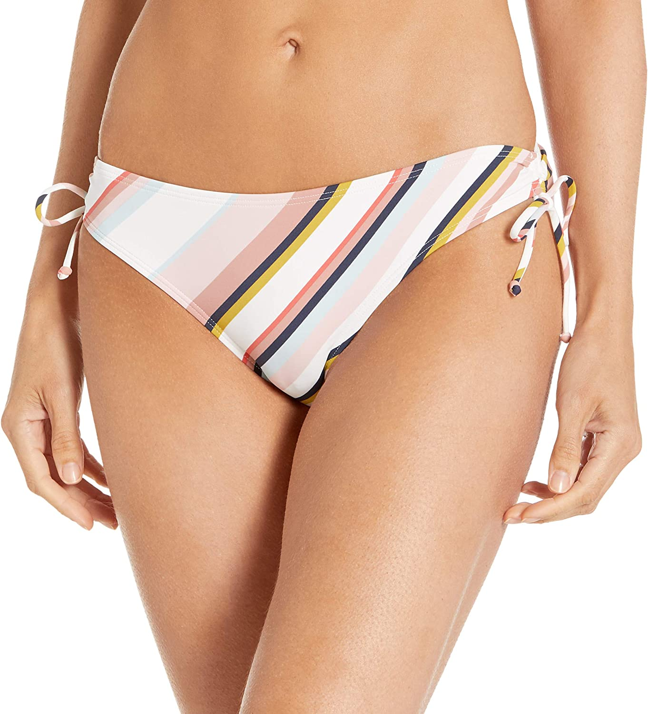 Roxy Women's Standard Print Beach Classics Fashion Full Swim Bottom