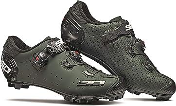 Sidi Jarin Cycling Shoe - Men's Olive Green