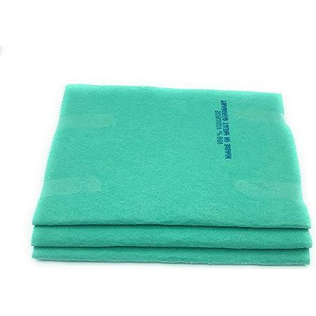 3Pack Original Orange Super Absorb German Shammy cloths /& Mr Clean MagicEraser