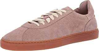 Aquatalia Mens Scott Suede