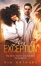 His Exception: A BWWM Novella (Caribbean Crush Book 1)