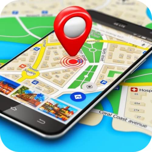 Better Maps. GPS Navigation. More location info. Offline Maps.