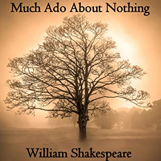 AudioBook - Williams Shakespeare's - Much Ado About Nothing