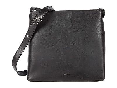 Matt & Nat Minty Small Vintage (Black) Handbags