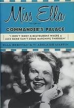 Miss Ella of Commander's Palace