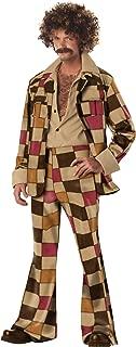 Men's Disco Sleaze Ball Costume