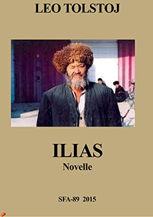 Ilias (Danish Edition)