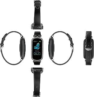 Fitness Tracker Watches Women Smart Watch Smart Wristband Watch Women Smart Fitness Watch Heart Rate Monitor Smart Bracelet Women Sport Tracker Smart Watch Health Activity Tracker Pedometer