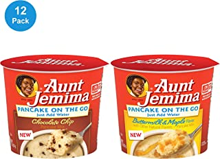 Best aunt jemima instant pancake mix directions Reviews