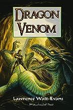 Dragon Venom (The Obsidian Chronicles Book 3)