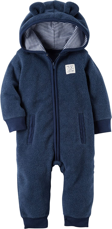Carter's Baby Boys' 1 Piece Sleepwear
