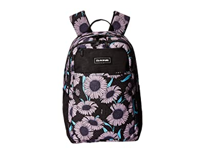 Dakine Evelyn Backpack 26L (Nightflower) Backpack Bags