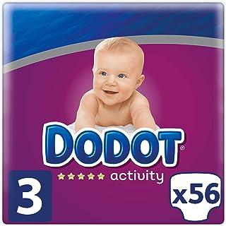 Pa/ñales Dodot Activity T4 62 unidades 8-14K