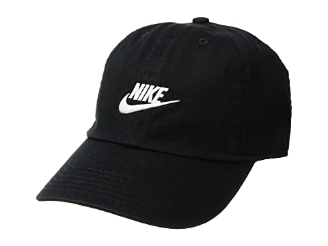 Nike Kids H86 Cap Futura (Little Kids Big Kids) at Zappos.com bb4fdd25ad52