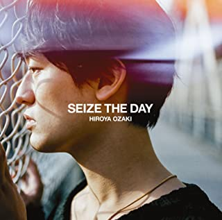 SEIZE THE DAY (通常盤)