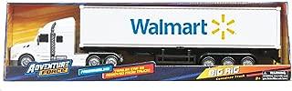 Adventure Force Big Rig FreeWheeling Walmart Hauler Container Truck