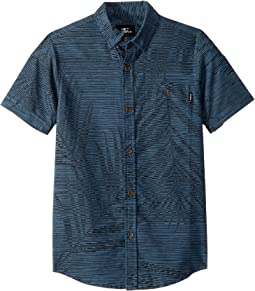 Fronzarelli Short Sleeve Wovens (Big Kids)