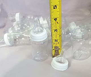 Baby Bottle, 4.25