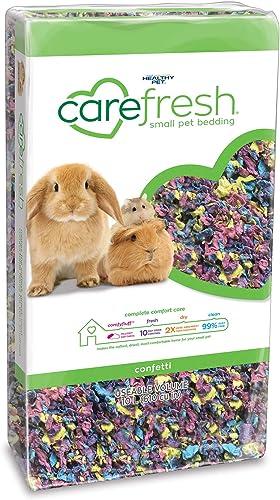 discount Healthy Pet sale Carefresh Oder high quality Stop Formula Natural Paper Bedding outlet sale