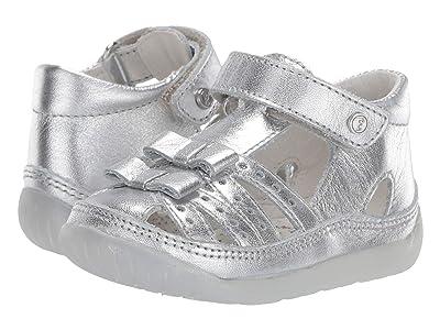 Naturino Falcotto Coachella SS19 (Toddler) (Silver) Girl