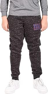 Ultra Game NFL Boy's Active Jogger Fleece Sweatpants