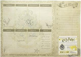 Paladone Hogwarts Harry Potter Desk Planner
