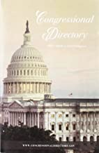 Official Congressional Directory: 115th Congress (2017-18)