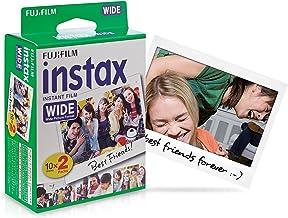 1Pack (10Blatt) Fujifilm Fuji Instax Wide Film Sofort Fotos für Polaroid 210200Kamera