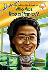 Who Was Rosa Parks? (Who Was?) Kindle Edition