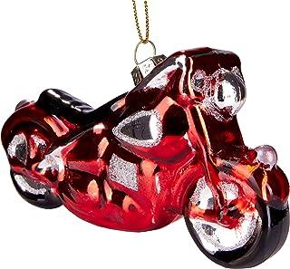 Suchergebnis Auf Für Motorrad Weihnachtlicher Baumschmuck Saisonale Deko Küche Haushalt Wohnen