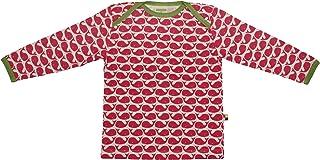 Loud Shirt Langarm Aus Bio Baumwolle, Gots Zertifiziert Maillot de survtement Mixte bébé